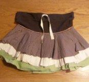 Новая юбка 152-158