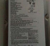"Жёсткий диск 3.5"" Seagate ST340014A 40ГБ IDE"