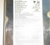 "HDD 3.5"" Seagate ST3160023A 160ГБ IDE"