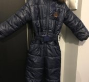 комбинезон зимний, 80 размер