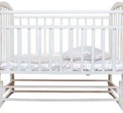 Новая кровать Агат. Маятник