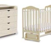 """Новый набор мебели """"Жираф-3"""""""