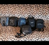 Продаю маленькие мужские сумки