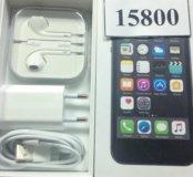 iPhone 5s 16 новый