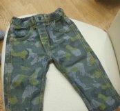 Нлвые джинсы