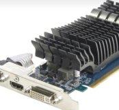 Видеокарта ASUS GeForce GT 610 1 GB (HDMI)