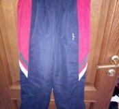 Спортивные штаны 146