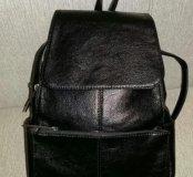Рюкзак женский черный новый