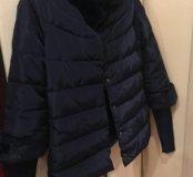 Пуховик куртка adl, 42