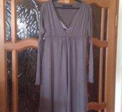 Платье Zara р.L