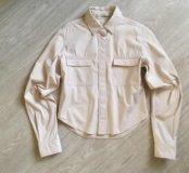 Рубашка Balenciaga, размер 42-44 S-M
