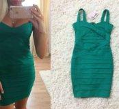 Платье бандаж