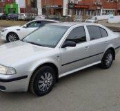 Skoda Octavia 1 Рестайлинг 2000 год 1.6 бензин