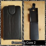 Samsung Core 2 чехол