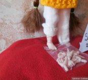 Продам шарнирную куколку Baby Girl.