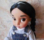 Продам красотку Жасмин от disney animators