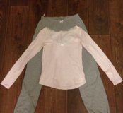 Пижама для беременных H&M
