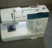 Швейная машинка Husqvarna Emerald 116