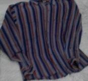 Рубашка мужская 52р -54р