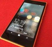 Nokia Lumia 730 2 sim