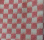 Новое одеялко(байковое)