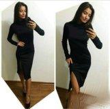 Платье 355