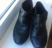 Туфли закрытые /ботильоны