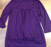 Блуза, новая, 46-48