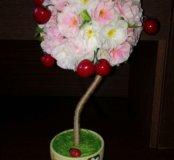Топиарий (деревья счастья)