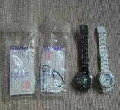 Новые наручные часы Sinobi
