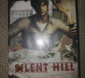 DVD игра SILENT BACK TO NIGHMARES 3в1
