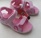 Новые пляжные сандали /32-37р.
