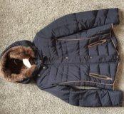 Куртка осенняя Zara