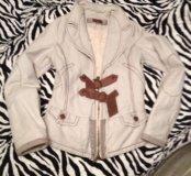 Куртка-пиджак Einstein