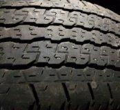265 65 R17 5 шт. резины Bridgestone Dueler 840