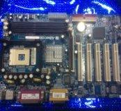 Albatron PX845 pev 800 (s775)