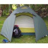Продам палатку Normal Лотос 3 б/у