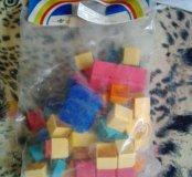 Кубики конструктор ссср