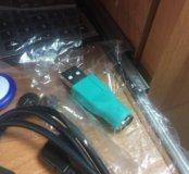 USB PS/2