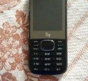 Телефон fly TS110