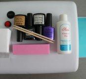 Старт-набор для покрытия ногтей