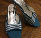 Женская обувь 36размер