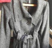 Пальто, полупальто