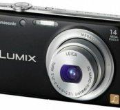 Panasonic Lumix DMC-FS40 рабочий