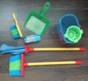 Детский игровой набор PlayGo
