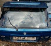Крышка багажника Mazda 323