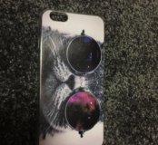 Чехол на 6/6s iPhone
