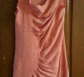 Новое платье Sisley