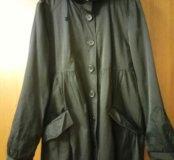 Ветровка. Куртка. 46-48