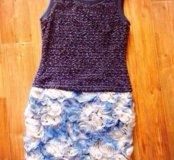 Дизайнерское платье Chloe